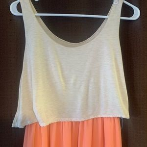 Other - Girls size medium maxi dress